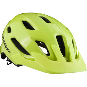 Bontrager Quantum MIPS CE Bike Helmet Men yellow